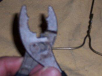 Делаем крепление для удобного хранения торцевых головок для ключей