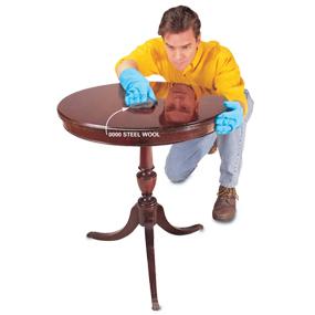 Скорый ремонт мебели