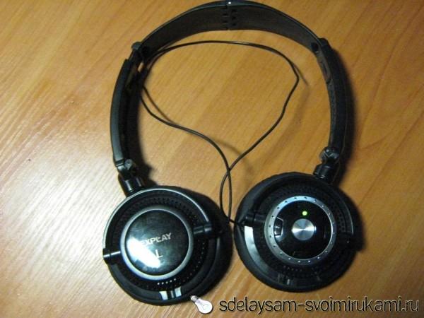 Беспроводные наушники либо 2-ая жизнь Bluetooth гарнитуры