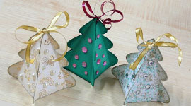 Упаковки для даров