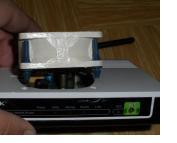 Охлаждение для ADSL модема своими руками