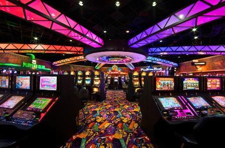 "Обзор интернет казино ""Ice Casino"""