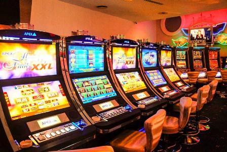 Почему стоит сыграть в игровом зале «Вулкан»?