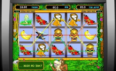 Игровые аппараты Вулкан: какие слоты выбрать для азартного отдыха?