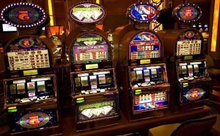 Обзор виртуального казино Игровые-автоматы 777