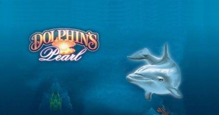 Что особенного в автомате Dolphin's Pearl?