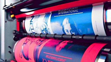 Цифровая печать. Особенности и преимущества