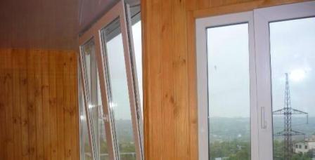 Металлопластиковые окна: особенности и достоинства