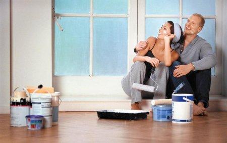 Как сэкономить на ремонте квартиры?