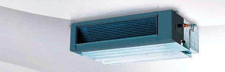 Канальные охладители: особенности и возможности оборудования