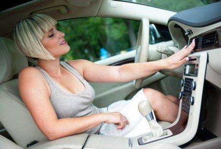 Правила эксплуатации автомобильного кондиционера