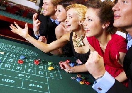 Виртуальный мир развлечений с реальными денежными выплатами