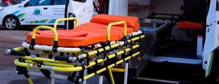 Основные правила перевозки лежачих больных