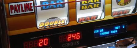 Особенности игры в автоматы на деньги