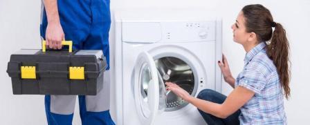 Что делать если неисправен блок управления стиральной машинки