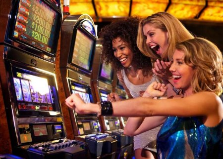 Преимущества игры в казино Вулкан 777.