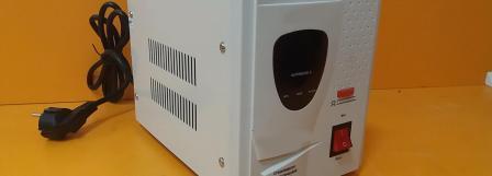 Стабилизатор для стиральной машины.