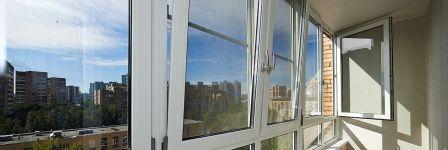Качественный и недорогой ремонт пластиковых окон и других ПВХ конструкций.