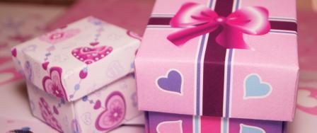 Разновидности индивидуальных коробок для подарка под заказ.
