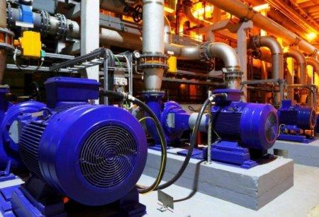 Виды и предназначение энергетического оборудования