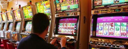 Коллекция онлайн игровых автоматов от казино Вулкан