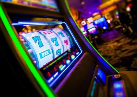 Самые популярные азартные игры в казино Вулкан.