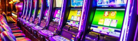 Особенности бесплатной игры в онлайн казино 777.