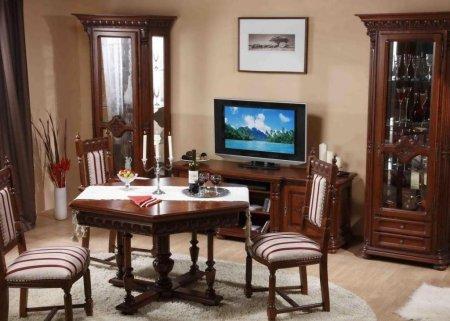 В заключаются преимущества румынской мебели?