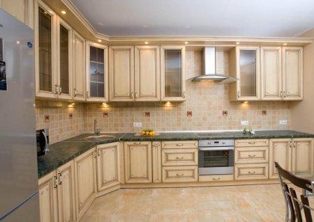Где купить кухню в городе Руза, Московская область?