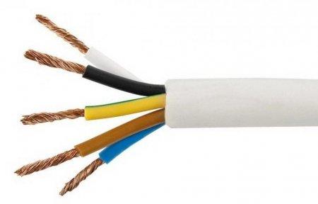 ПВ3 2,5 гибкий провод 33ЦМ