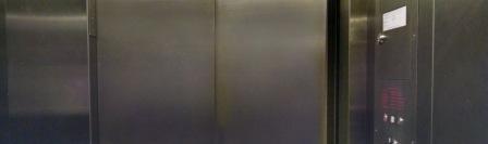 Что такое сатинирование лифтовых кабин?