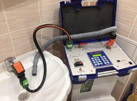 Поверка счетчиков воды: суть и преимущества метода