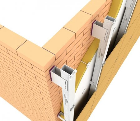 Виды облицовки вентилируемых фасадов