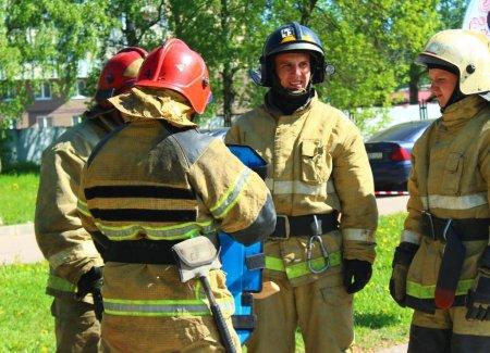 Членство в СРО пожарных