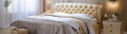 Как выбрать кровать для спальни?