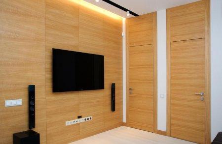 Стеновые панели – практично и выгодно