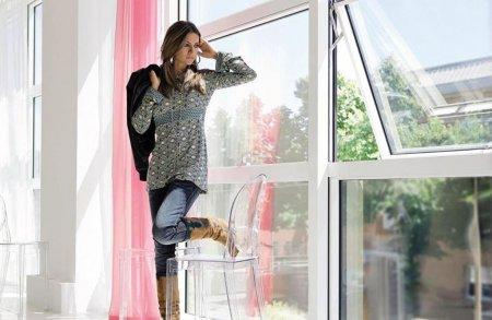 Как подобрать пластиковые окна?
