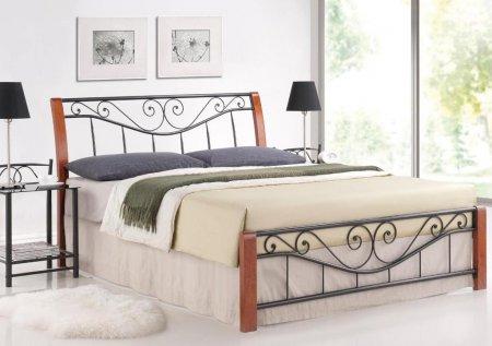 Из какого материала выбрать кровать