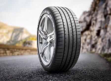 Какие шины выбрать для премиального авто?