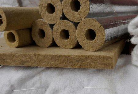 Базальтовый огнезащитный материал: плюсы и минусы