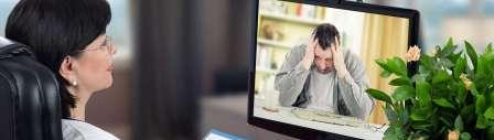Консультация психолога онлайн: за и против
