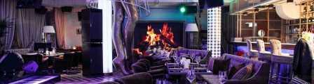 Клуб-ресторан «Фараон»: идеальное место для отдыха