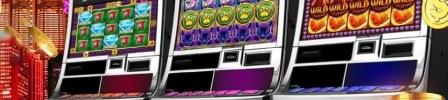 Почему популярны бесплатные игровые автоматы?