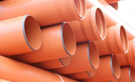 Преимущества полипропиленовых канализационных труб