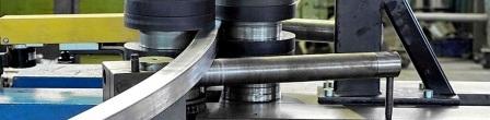 Чем производится гибка профильных труб?