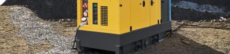 Как дизельные генераторы влияют на экологию