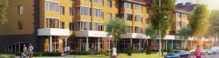 Почему популярны квартиры в Березовском?