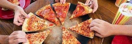 Почему лучше заказать доставку пиццы, чем готовить самому