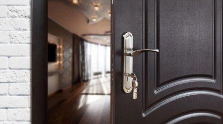 На что посмотреть, выбирая металлическую дверь