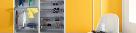 На что обратить внимание при покупке шкафа-купе